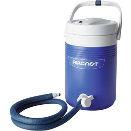 Aircast Cryo/Cuff Cooler with Tube Assembly